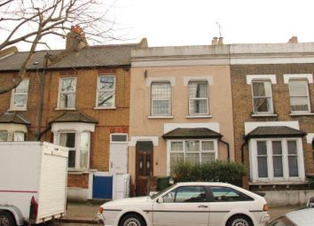 Thumbnail 2 bed terraced house for sale in Stock Street, Plaistow