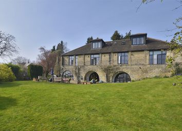 Thumbnail 6 bed detached house for sale in Quarry Corner, Horsecombe Grove, Bath