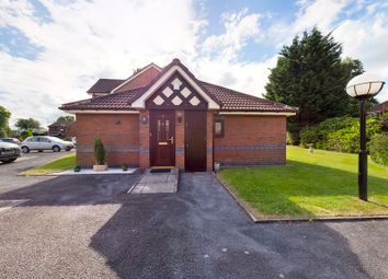 Thumbnail 2 bed bungalow for sale in Orme Close, Urmston, Trafford