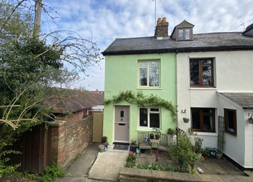 Croft Terrace, Wallingford OX10. 2 bed end terrace house for sale
