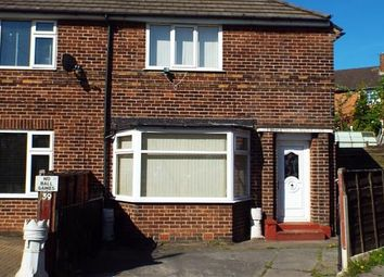 2 bed end terrace house for sale in Falcon Crescent, Clifton, Swinton, Manchester M27