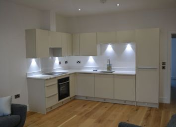 Thumbnail 2 bedroom flat to rent in Town Centre - High Street, Lincoln