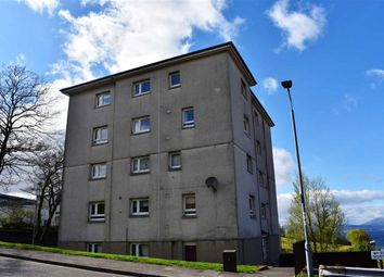 Thumbnail 2 bed flat for sale in 87, Southfield Avenue, Port Glasgow, Renfrewshire