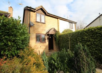 Thumbnail 2 bed semi-detached house for sale in Petersfield Close, Chineham, Basingstoke