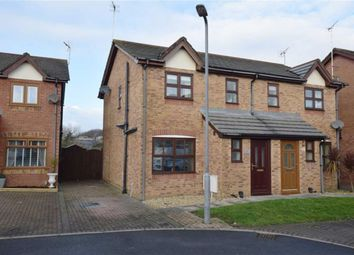 Thumbnail 3 bed semi-detached house for sale in Morton Close, Barrow In Furness, Cumbria