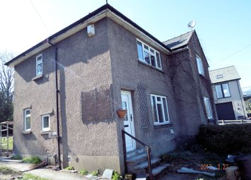 Thumbnail 2 bed semi-detached house to rent in Knipe View, Bampton