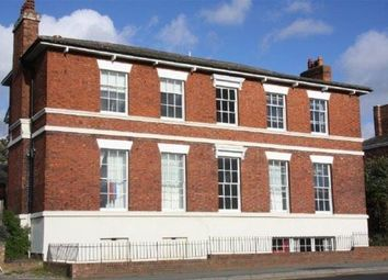 Thumbnail 3 bed flat to rent in Richmond House, Mount Place, Boughton, Chester