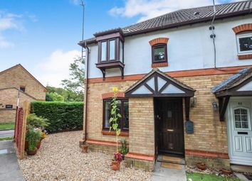 Thumbnail 1 bed semi-detached house to rent in Ladygrove Drive, Burpham, Guildford
