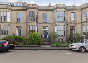 Thumbnail 2 bed flat for sale in Hamilton Park Avenue, Botanics, Glasgow