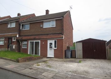 Thumbnail 3 bed town house for sale in Hamlett Place, Norton, Stoke-On-Trent