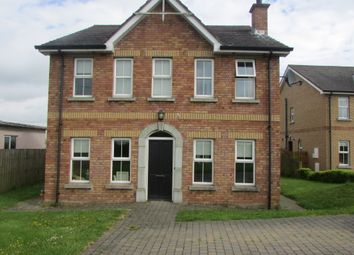Thumbnail 4 bed detached house for sale in 30 Ros Cluain, Carrickmacross, Monaghan
