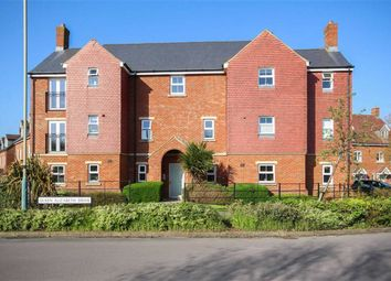 Thumbnail 1 bed flat for sale in Queen Elizabeth Drive, Taw Hill, Wiltshire