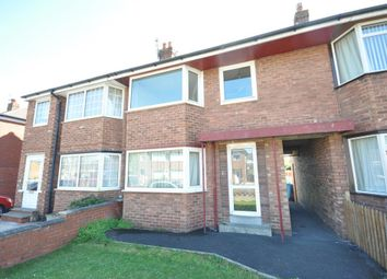 Thumbnail 3 bed terraced house for sale in South View, Kirkham, Preston, Lancashire