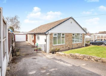 Thumbnail 3 bed bungalow for sale in Kentmere Avenue, Wyke, Bradford, West Yorkshire