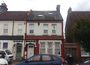 Thumbnail 2 bed flat for sale in Headcorn Road, Thornton Heath