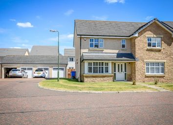 Thumbnail 5 bed detached house to rent in Brown Crescent, Wester Inch Village, Bathgate