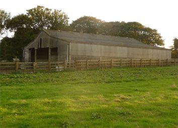 Thumbnail Land for sale in Castle Morris, Haverfordwest