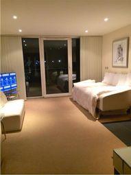 Thumbnail 1 bed flat to rent in Chelsea Bridge Wharf, Chelsea Battersea