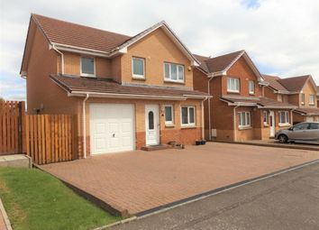 Thumbnail 4 bed detached house for sale in Wellington Gardens, Crookedholm