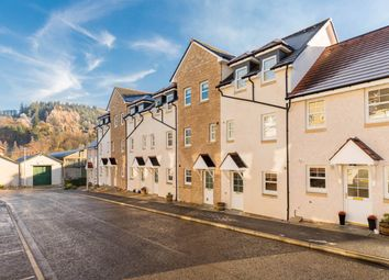 Thumbnail 4 bed property for sale in 6 Ballantyne Place, Peebles, Peebleshire
