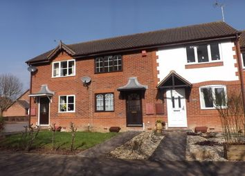 Thumbnail 2 bedroom property to rent in Mallard Close, Dorcan, Swindon