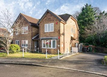 Thumbnail 1 bed flat for sale in Lovedean, Waterlooville, Hampshire