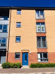 Thumbnail 3 bedroom flat to rent in Mulberry Place, Newhaven Road, Edinburgh