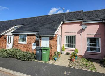 Thumbnail 2 bed bungalow to rent in Harrogate Court, Barley Rise, Ashington