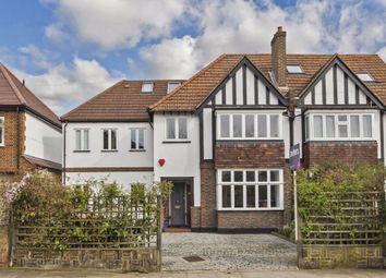 Thumbnail 6 bed detached house for sale in Uxbridge Road, Hampton Hill, Hampton