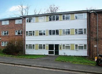 Thumbnail 1 bed flat for sale in Webster Avenue, Kenilworth, Warwickshire