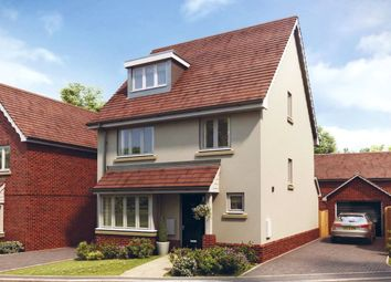 4 bed detached house for sale in Chevalier Place, Stansted, Essex CM24
