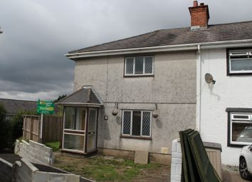 Thumbnail 3 bedroom end terrace house for sale in 9 Llwyncelyn, Fforestfach, Swansea