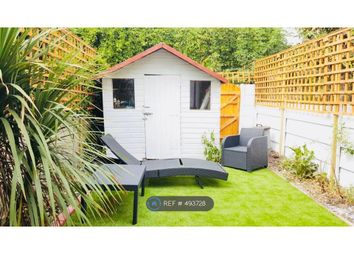 Thumbnail Room to rent in Northborough Road, London