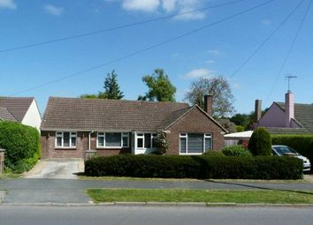 Thumbnail 3 bed detached bungalow for sale in Wilton, Salisbury, Wiltshire