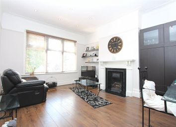 Thumbnail 1 bed flat for sale in Station Road, Winchmore Hill, London