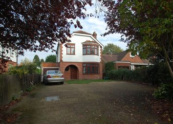 Thumbnail 3 bed detached house for sale in Blackheath, Colchester