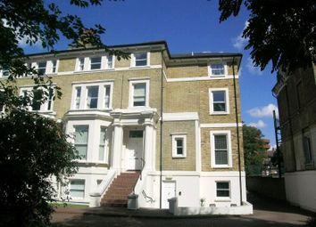 Thumbnail 2 bed flat to rent in Mattock Lane, Ealing