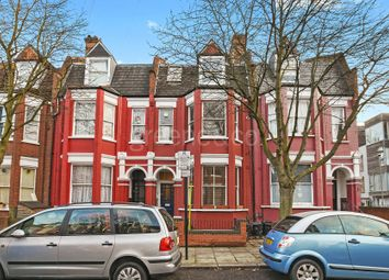 Thumbnail 1 bedroom flat to rent in Birnam Road, London