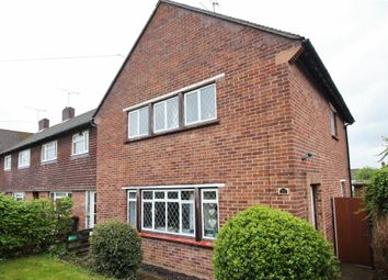Thumbnail 3 bed end terrace house to rent in Lincoln Green Road, Orpington