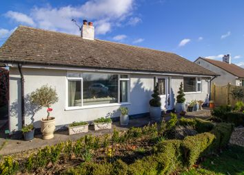 Thumbnail 2 bed detached bungalow to rent in Middlefield Lane, Kirk Smeaton, Pontefract