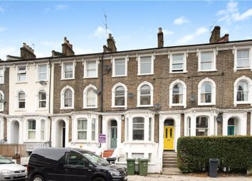 Landor Road, Clapham North, London SW9. 4 bed flat