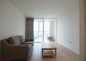 1 bed flat to rent in Wandsworth Road, Nine Elms SW8