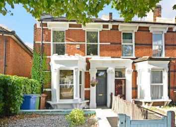 Thumbnail 2 bed flat for sale in Grove Vale, East Dulwich, London