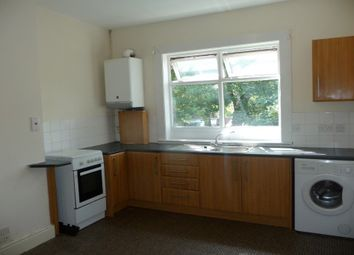 Thumbnail 3 bed flat to rent in Coppice Side, Swadlincote, Derbyshire
