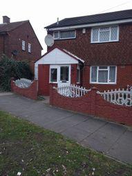 Redcar Close, Northolt UB5. 3 bed semi-detached house
