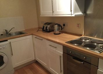 Thumbnail 3 bed flat to rent in Peddie Street, City Centre, Dundee