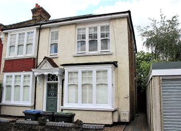 Thumbnail 4 bed maisonette to rent in Sidney Avenue, London