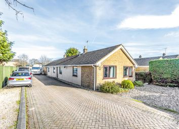 Thumbnail 4 bed detached bungalow for sale in Carterton, Oxfordshire