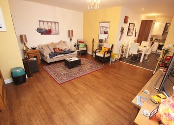 Thumbnail 1 bed flat for sale in Bunstone Hall, Chapel Drive, Dartford