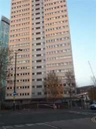 Thumbnail 1 bed block of flats to rent in Holloway Head, Birmingham